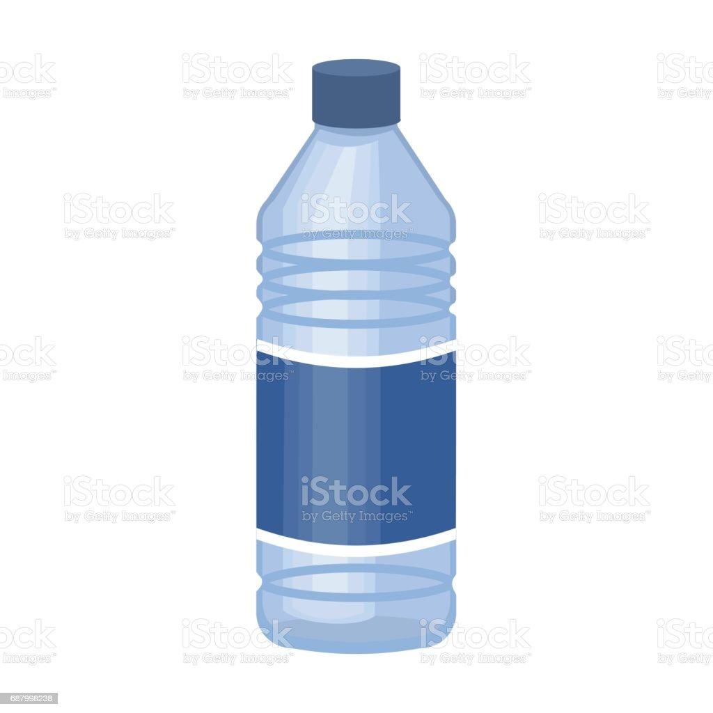 royalty free water bottle label clip art vector images rh istockphoto com  free bottled water clip art