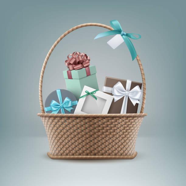 Basket Of Fruit Gift Basket Clip Art, PNG, 4126x4459px, Fruit, Basket, Diet  Food, Easter Basket, Flowerpot