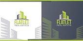 vector illustration symbol. construction firm.