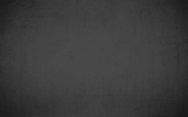 bildbanksillustrationer, clip art samt tecknat material och ikoner med en vektor illustration-strukturerad svart färgad grungy gammal bakgrund som liknar en skiffer rock eller blackboard - svarta tavlan