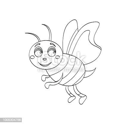 Ilustración de Dibujos Para Niños Dibujo En Vector Ilustración ...