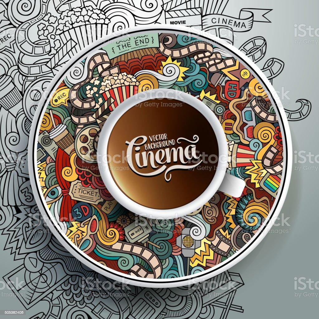 café inema