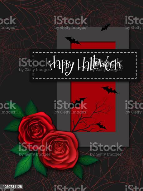 Vector illustration with design template for halloween event banner vector id1030734128?b=1&k=6&m=1030734128&s=612x612&h=eb5ztktmimtovnk91zvp ym6ehqmpfpty5xexo kw1i=