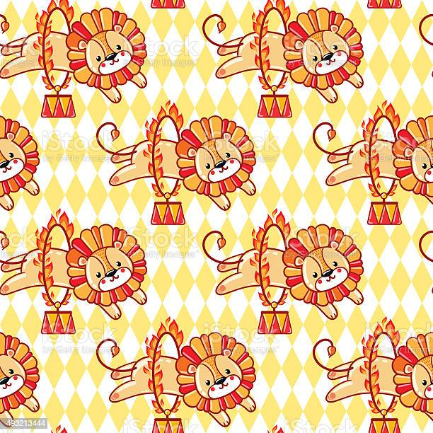 Vector illustration with lions vector id493213444?b=1&k=6&m=493213444&s=612x612&h=wtesnxrwrynbx8x8h756jaem4iij o4kom3ml6a qfs=