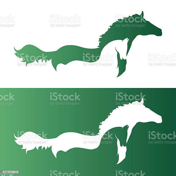 Vector image of an two horse vector id527316843?b=1&k=6&m=527316843&s=612x612&h=fikjnflxomp2ox9gmz6ksr8zj6h2s2afozhr1iecv6y=