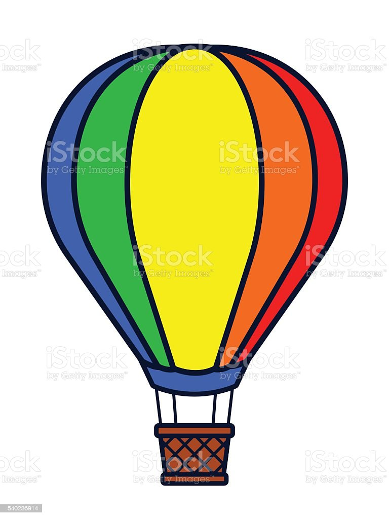 royalty free inside hot air balloon basket clip art vector images rh istockphoto com hot air balloon clipart for kids hot air balloon clipart images