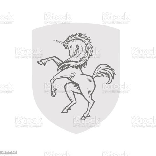 Vector image of heraldic unicorn vector id698553642?b=1&k=6&m=698553642&s=612x612&h=xd6z1hdfiom 3j0zurjchekgqelwh1bnafo1vpfnyjq=