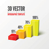 Vector infographic or web design template for your design
