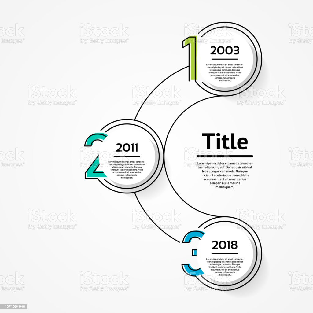 Vector infographic template for diagram, graph, presentation and chart. Business concept with 3 options, parts, steps or processes royalty-free vector infographic template for diagram graph presentation and chart business concept with 3 options parts steps or processes stock illustration - download image now