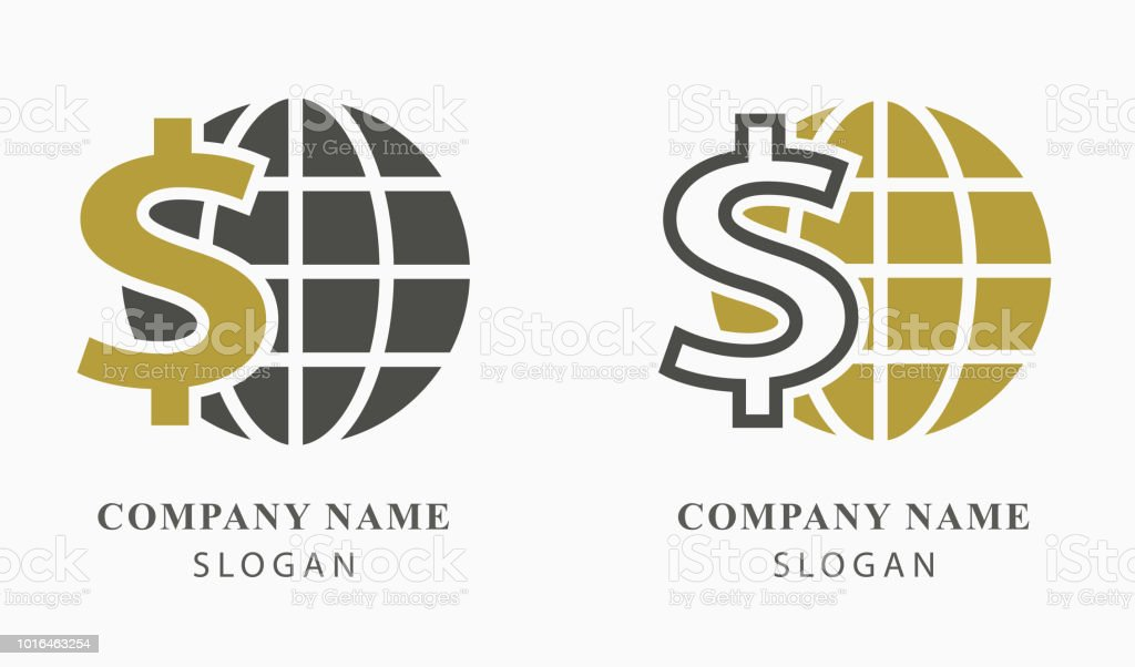 Vector Investments Money Logo Design Stock Illustration Download Image Now Istock