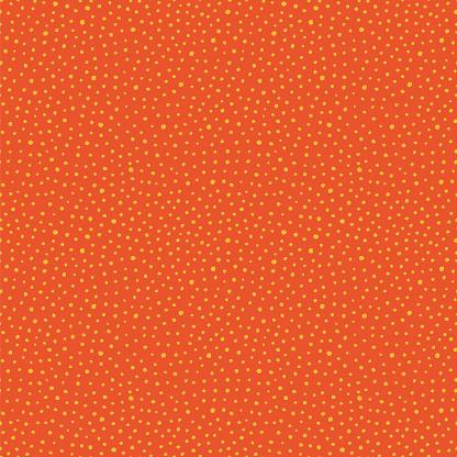 Vector irregular abstract dot pattern