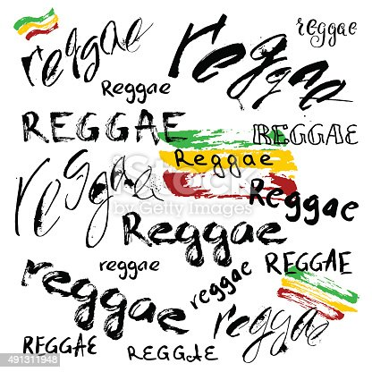 rasta font vector free | ai, svg and eps  vector.me