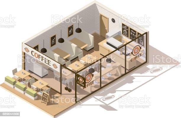 Vector isometric low poly coffee shop vector id689644566?b=1&k=6&m=689644566&s=612x612&h=mium wni35t5ifdhc2x4xlnxi4lsegfp4rqvgrsldsc=
