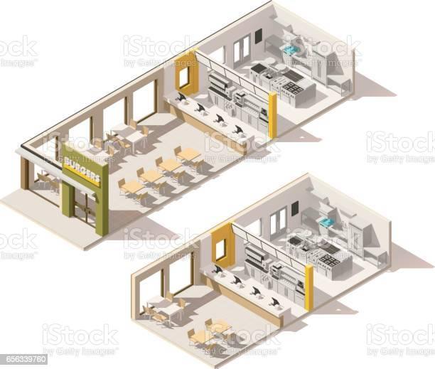 Vector isometric low poly fast food restaurant vector id656339760?b=1&k=6&m=656339760&s=612x612&h= xn3qa4tju6l8t78ac1upnc4g uu58y81zsm6k1j9ks=