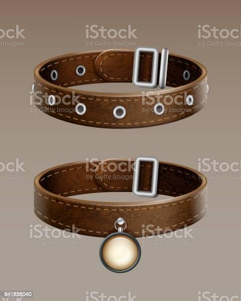 Vector leather collar vector id841838040?b=1&k=6&m=841838040&s=612x612&h=z2yoqpmorjgbgbtcfj4k9z5mwqgvf gle30pyfki88a=