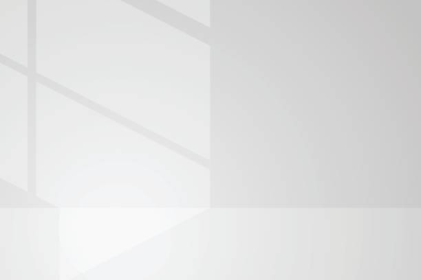 Vektor-Licht und Schatten – Vektorgrafik