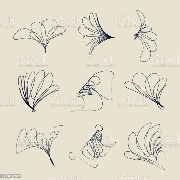 Vector line style symbol collection vector id1028118928?b=1&k=6&m=1028118928&s=612x612&h=maqcy33z1q9gkwqe7iku1lly5nyo6 s1jj5dmi8jkeu=