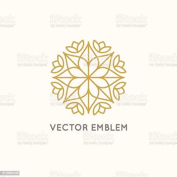 Vector logo design cosmetics and beauty concept vector id615883448?b=1&k=6&m=615883448&s=612x612&h=xj01t28mjmvtxuavvxyitz 5dtvd9 hkn8apnls7bb8=