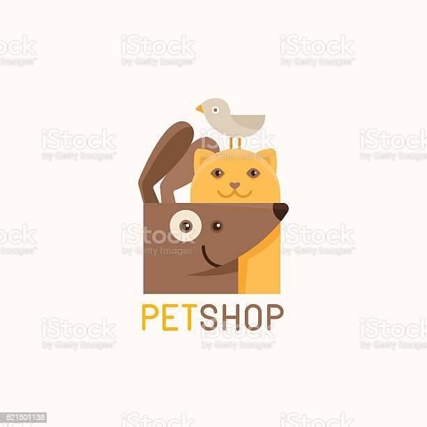 Vector logo design template for pet shops vector id521301138?b=1&k=6&m=521301138&s=612x612&h=9pkktszfzlbk c5mmyicwl3p3zllq fqmm1nigjm2cu=