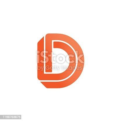 Symbol, Letter D, Logo, Advertisement, Alphabet