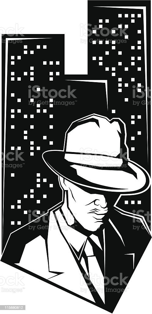 vector man royalty-free stock vector art