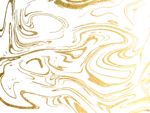 bildbanksillustrationer, clip art samt tecknat material och ikoner med vector marmor guld bakgrund.  marmorering textur design för broschyr, täcka bok, inbjudan, affisch, katalog. vektorillustration. - marble