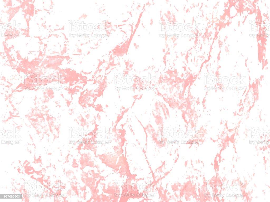Vector En Marbre Rose Fond Dor Marbrures Creation De Texture Pour Affiche Brochure Invitation Livre A Couverture Catalogue Illustration Vectorielle Vecteurs Libres De Droits Et Plus D Images Vectorielles De A La Mode