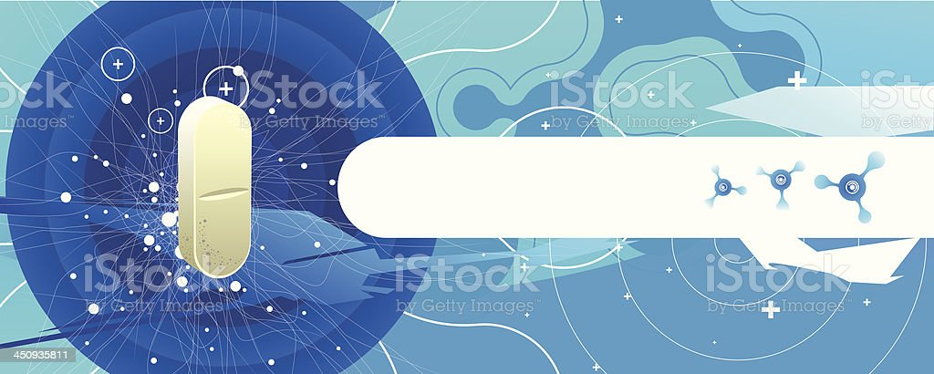 Vector medical pill background royalty-free vector medical pill background stock vector art & more images of abstract