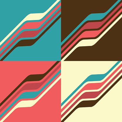 Vector Minimal Design - Waves