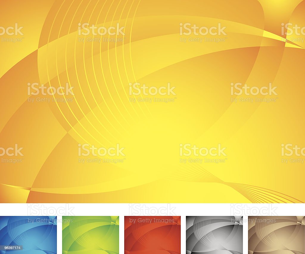 vector mlticolor background - Royalty-free Abstract stock vector