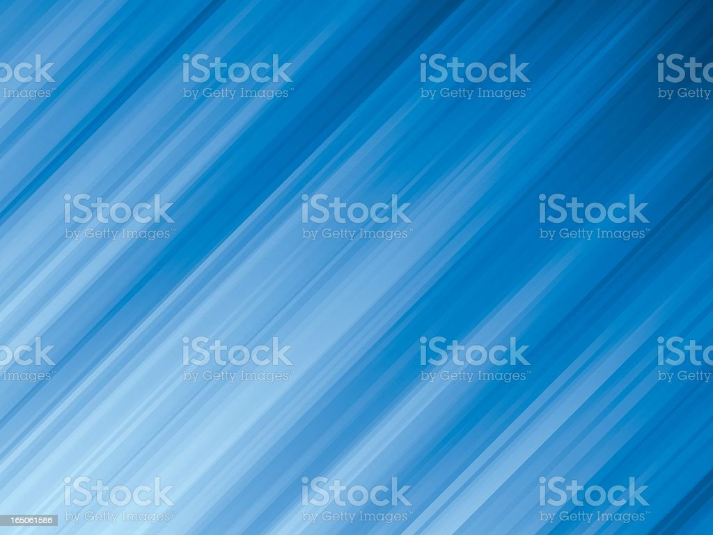 Vector Motion Blur Abstract vector art illustration