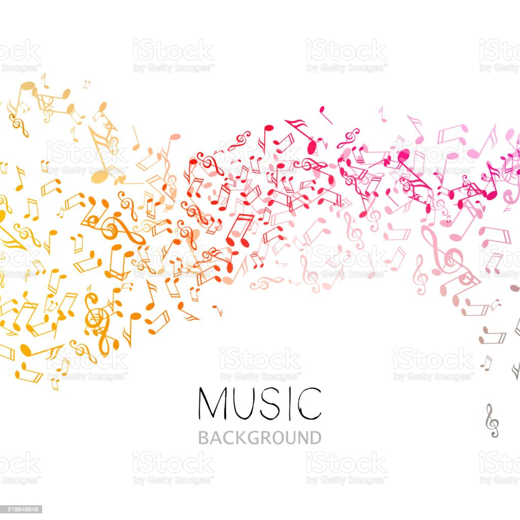 free music background