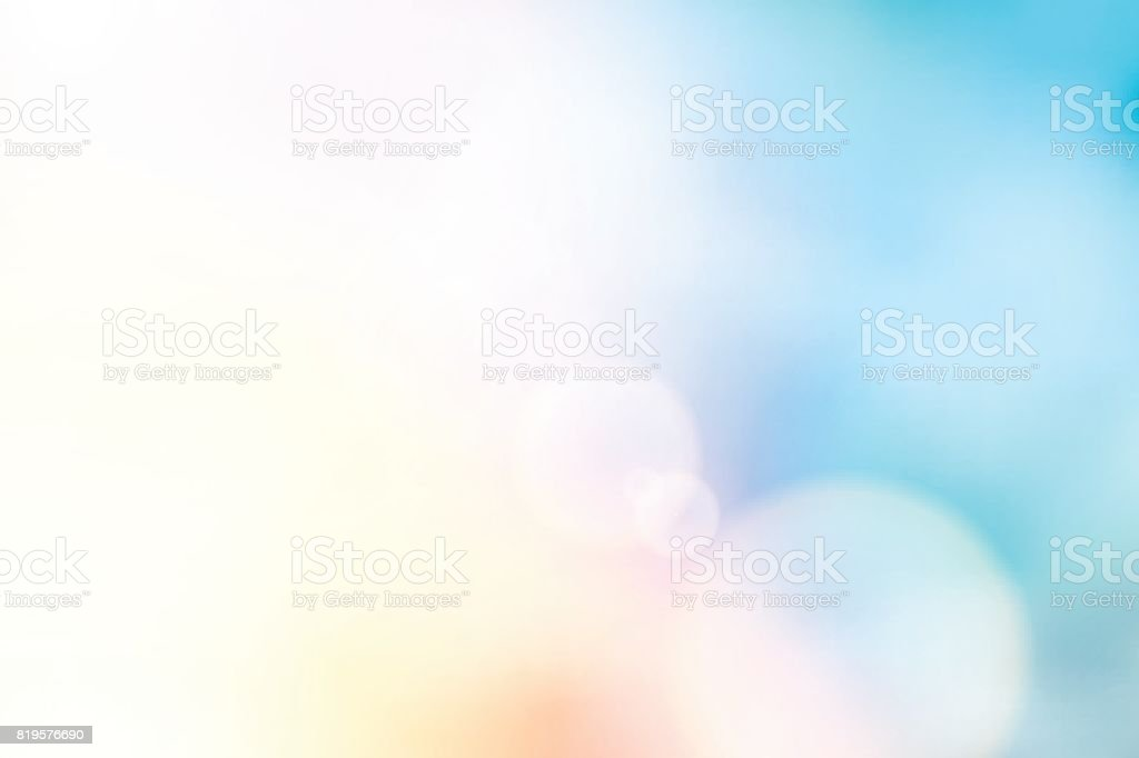 vector natural pastel color vector art illustration
