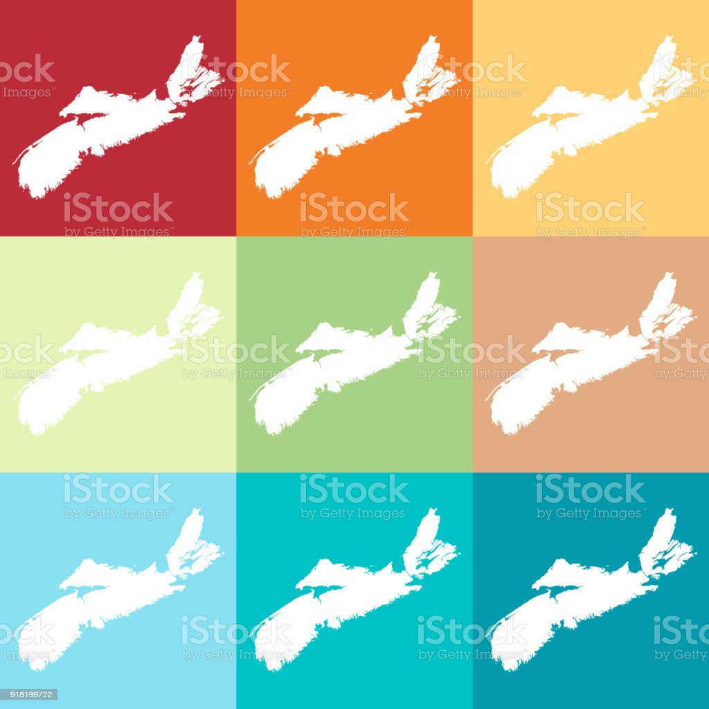 Usa Canada Map Vector Free - Awesome Graphic Library •