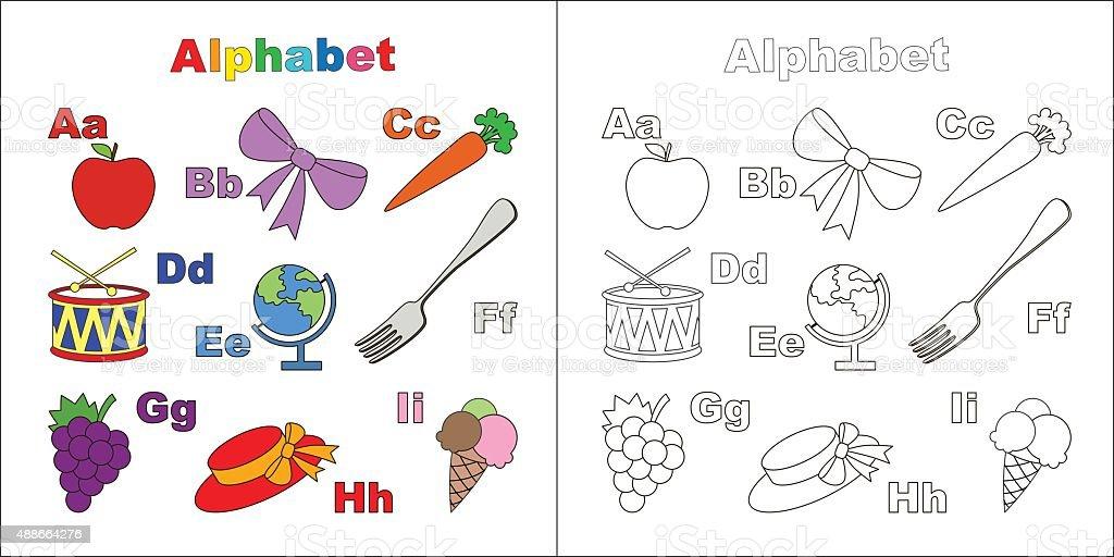 Vector object alphabet cute alphabet in vector objects stock vector vector object alphabet cute alphabet in vector objects royalty free vector object alphabet cute thecheapjerseys Gallery