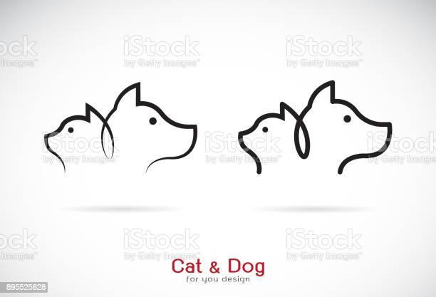 Vector of a dog and cat design on white background petshop animal vector id895525628?b=1&k=6&m=895525628&s=612x612&h=juqnrttl 5syfpvbfexmfuf5svvdrdcxyk3qnobe2ik=