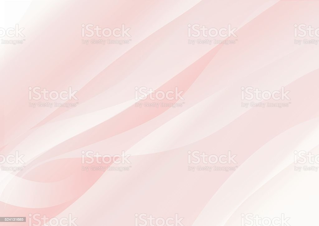Vector of Abstract soft chiffon texture background royalty-free vector of abstract soft chiffon texture background stock illustration - download image now
