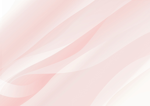 Vector of Abstract soft chiffon texture background
