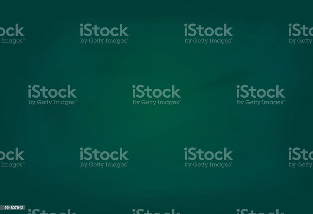 vector of blank green chalkboard royalty-free vector of blank green chalkboard stock vector art & more images of back