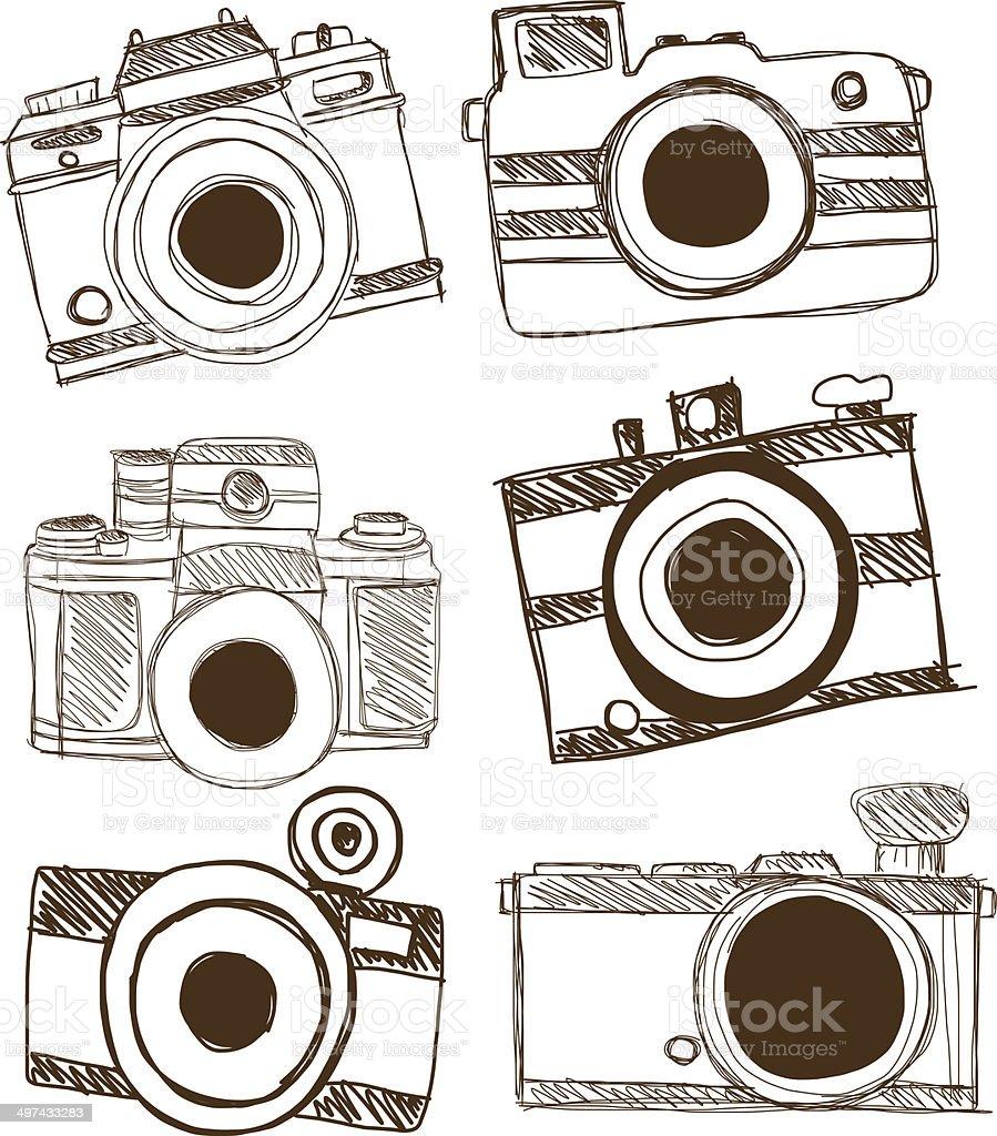 ベクトルのカメラフリー - よろい戸のベクターアート素材や画像を多数ご