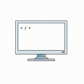 Vector of computer digital device