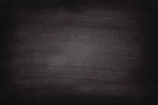 Blank blackboard texture on wide background
