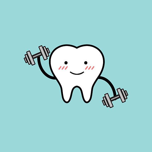 Cara Mendapatkan Gigi & Gusi Yang Lebih Kuat- Global Estetik Dental Care