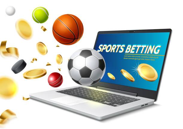 15,786 Sports Betting Illustrations & Clip Art - iStock