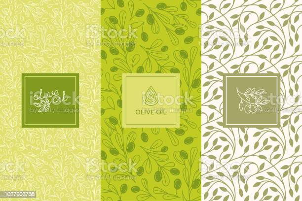 Vector packaging design elements and templates for olive oil labels vector id1027603738?b=1&k=6&m=1027603738&s=612x612&h=du rkitwneznptckulu06mwzwl0ipipqe qlftqaroi=