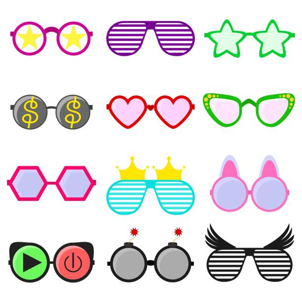 Royalty Free Plastic Eyes Clip Art, Vector Images ...