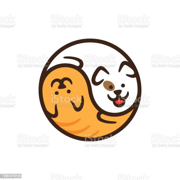 Vector pet shop logo design template vector id1094370744?b=1&k=6&m=1094370744&s=612x612&h=3jcanciv9yuohhfohgzk7qbm5x4wu9s6wfy3aswxzqs=