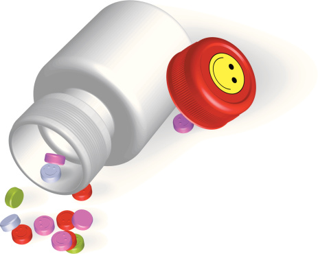 Vector Pills