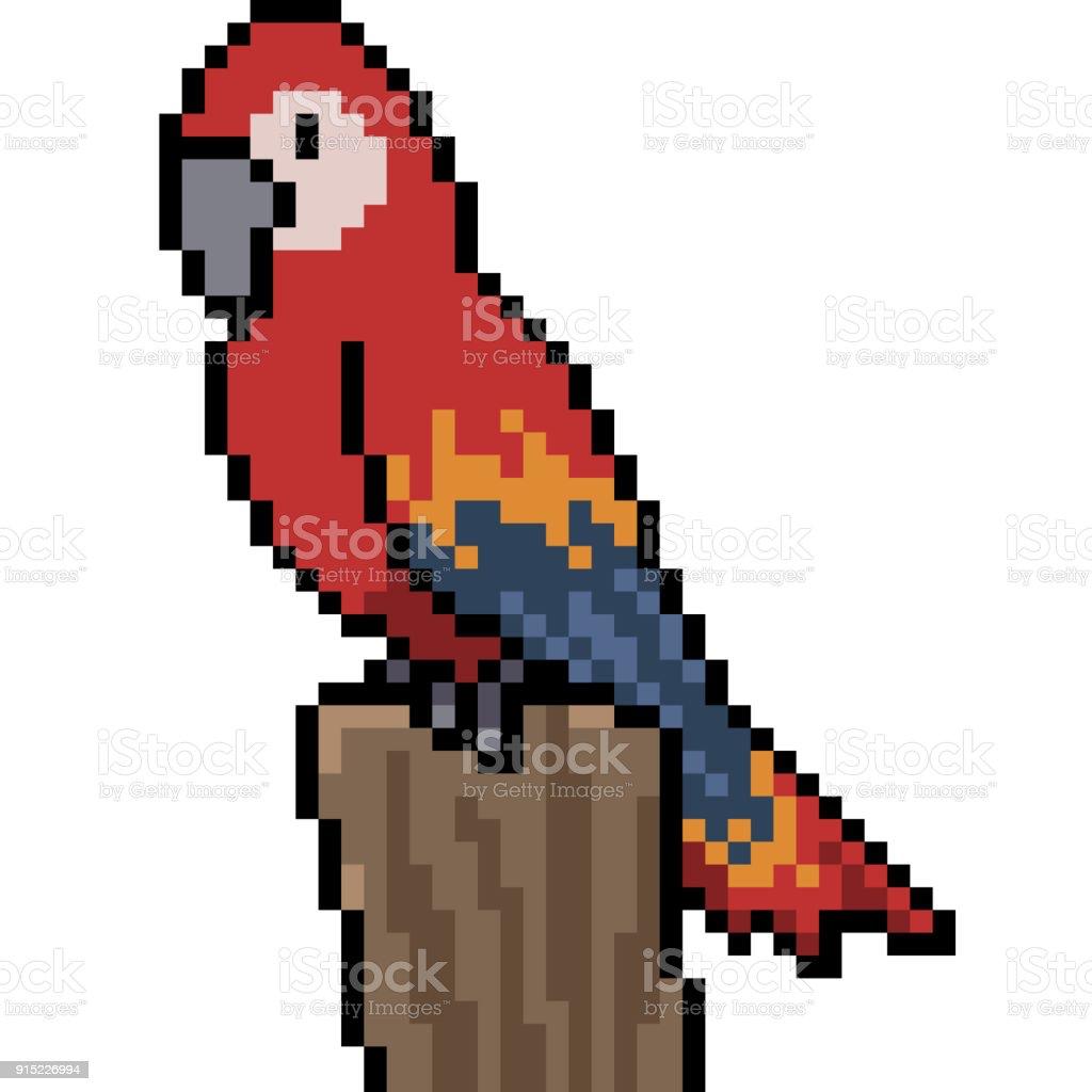 Bythatiblogspotcom Dessin Pixel Animaux