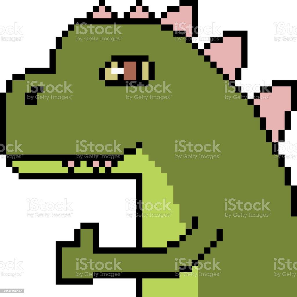 vector pixel art royalty-free vector pixel art stock vector art & more images of animal